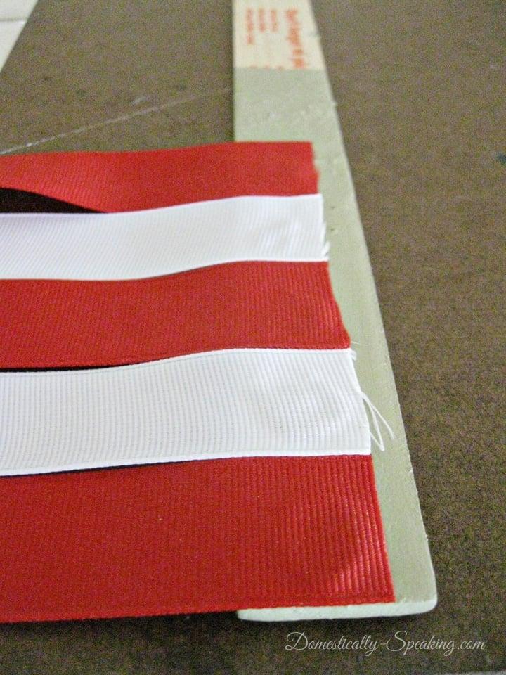 ribbon flag 2