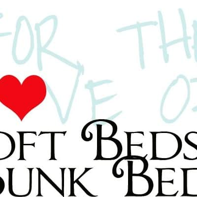 For the Love of… Bunk Beds and Loft Beds