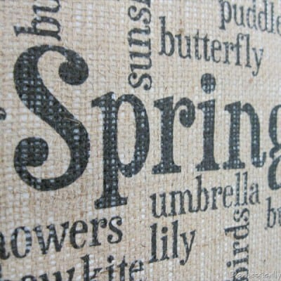 Countdown to Spring Party… Spring Subway