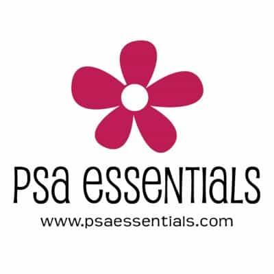 PSA Essentials Giveaway