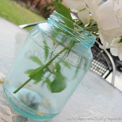 Aqua'fied Glass