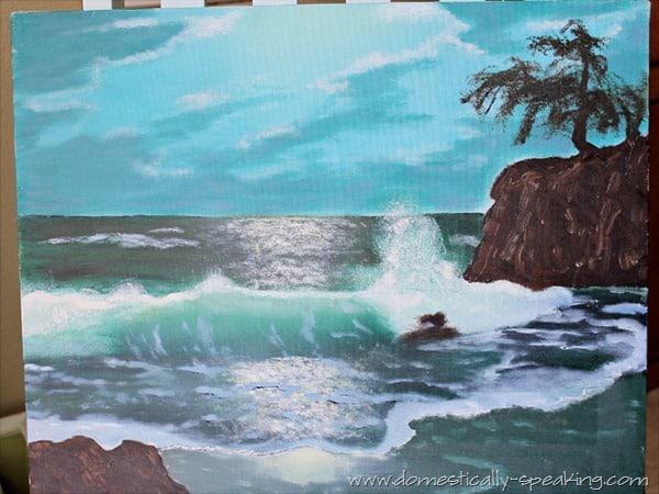 oil paintings 1