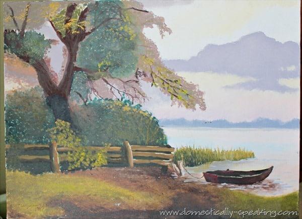 oil paintings 3