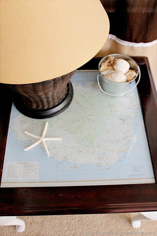 map table 10