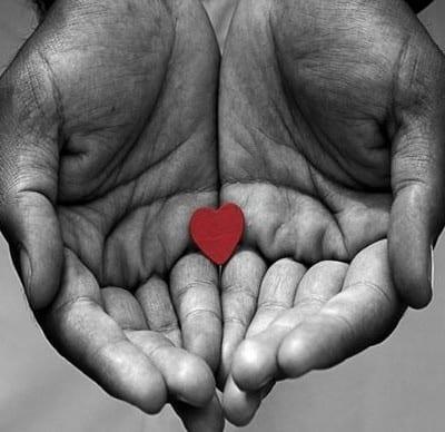 Generosity… Week Two