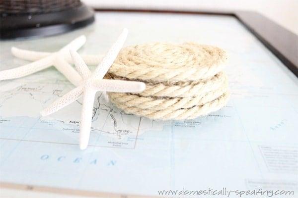 Coastal Rope Coasters