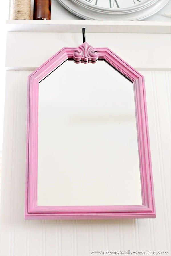 pink mirror 1
