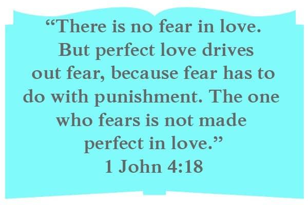 fear week 2