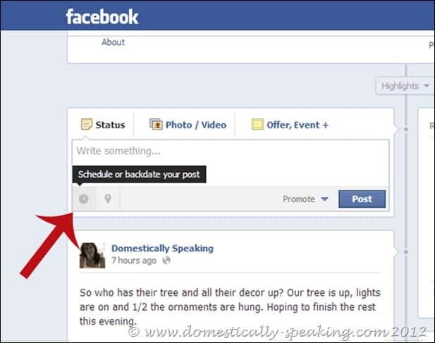 how to, facebook, social media
