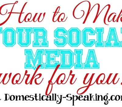 Social Media on Your Schedule