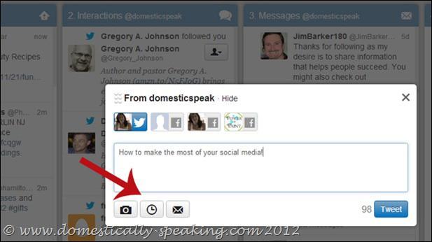 how to, social media, twitter