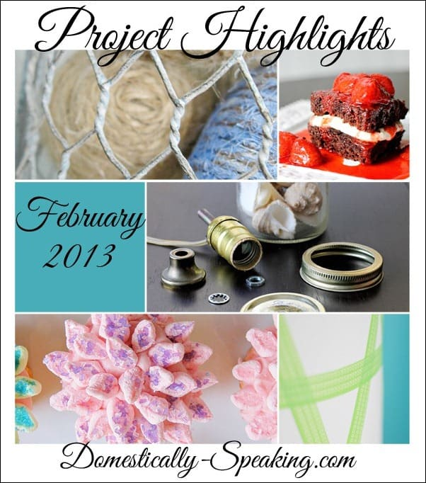 Feb Highlights