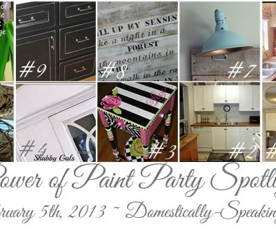 163rd Power of Paint Party