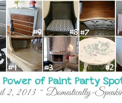 171st Power of Paint Party (PoPP)