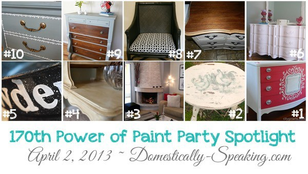 spotlight, feature, paint, party, furniture, ascp, chalk