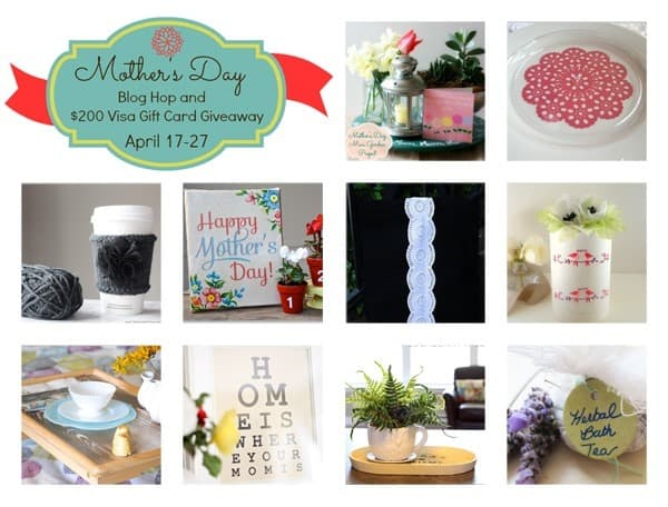 mother's day, gift, ideas, crafts, DIY