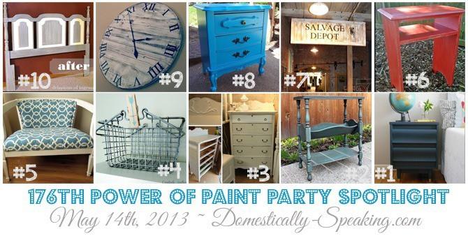 Power of Paint Spotlight