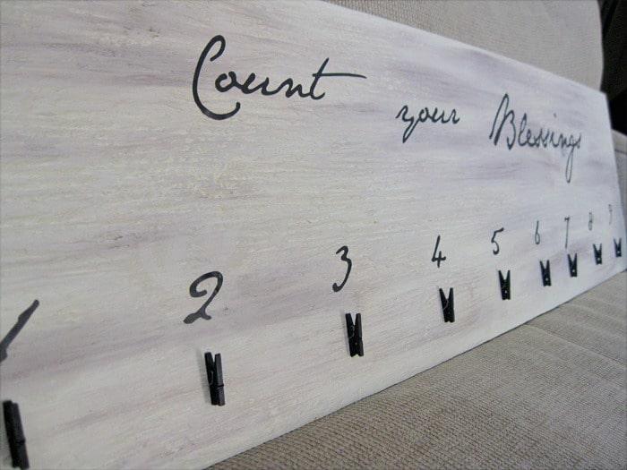 photo display, tutorial, plywood, paint