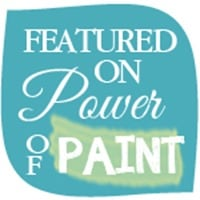 Power of Paint Party Featured Button