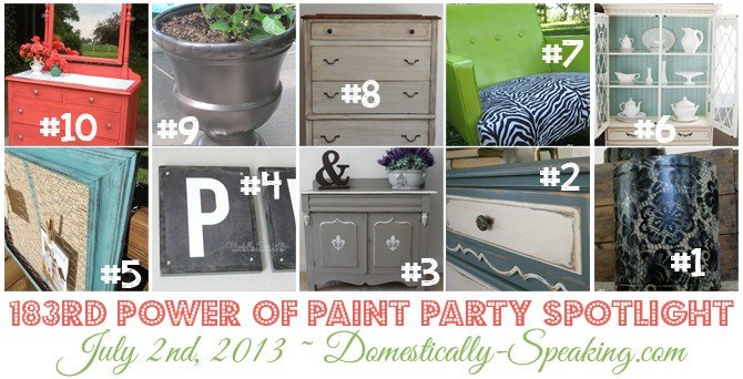 paint party features