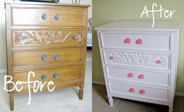 j dresser before and after