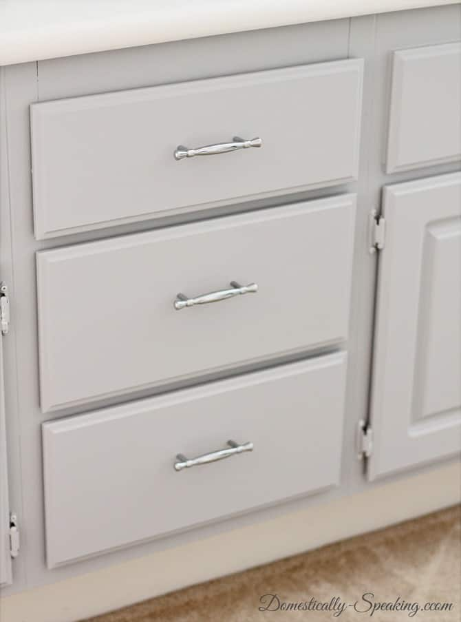 Book of bathroom cabinets with hardware in thailand by for Adding hardware to kitchen cabinets