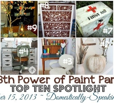 199th Power of Paint Party