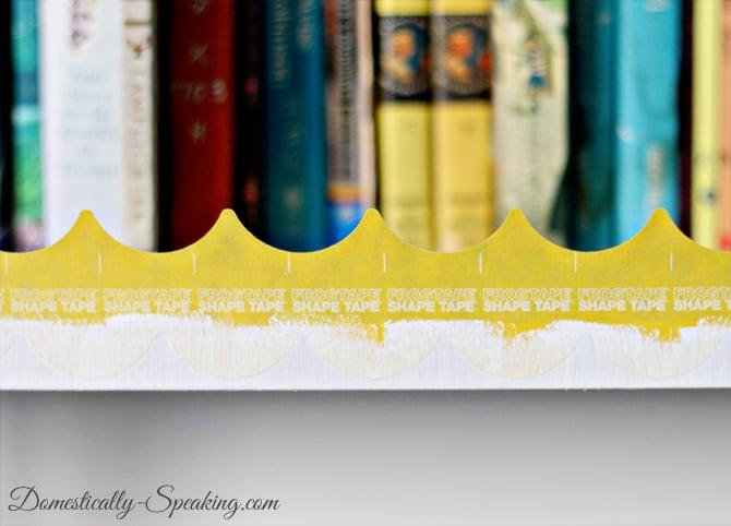 Surfer Girl's Bookshelf