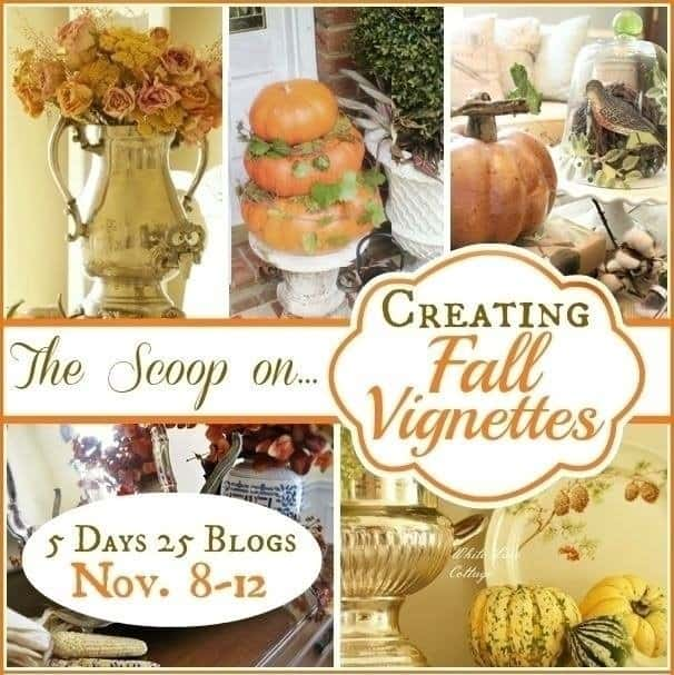 Fall Vignettes Party