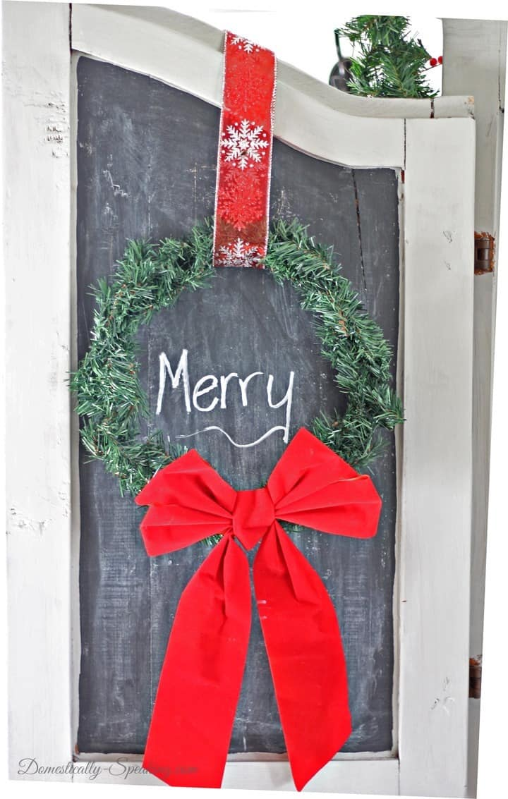 Easy Dollar Tree Wreaths