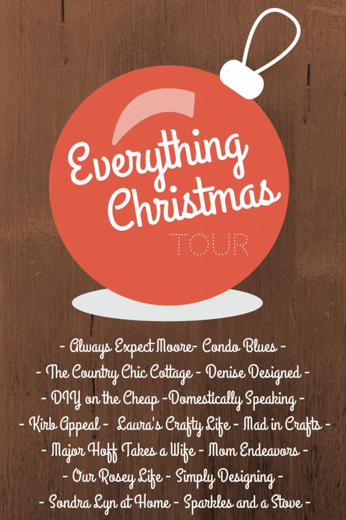 Everything Christmas Tour