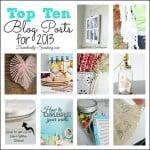 Top Ten Posts of 2013
