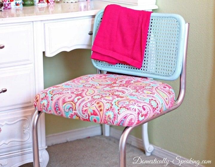restore chair 3