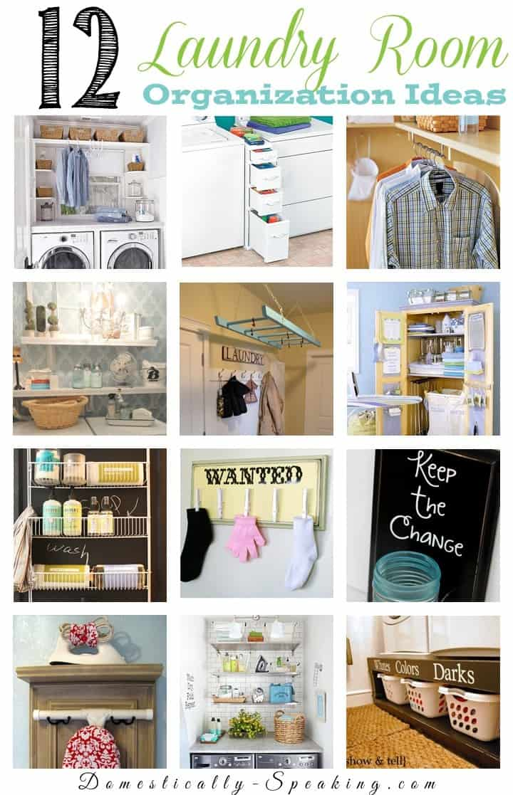 organized organization on organize rooms laundry pinterest images cleanmama flat small best ideas and bathroom room irons