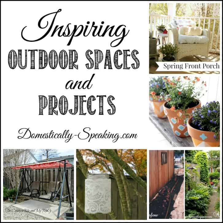IMM Inspiring Outdoor Spaces and Projects