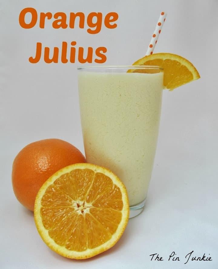 IMM Orange Julius from The Pin Junkie