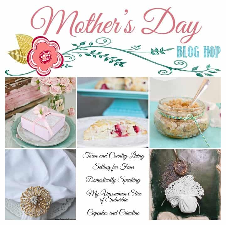 Mothers Day Blog Hop
