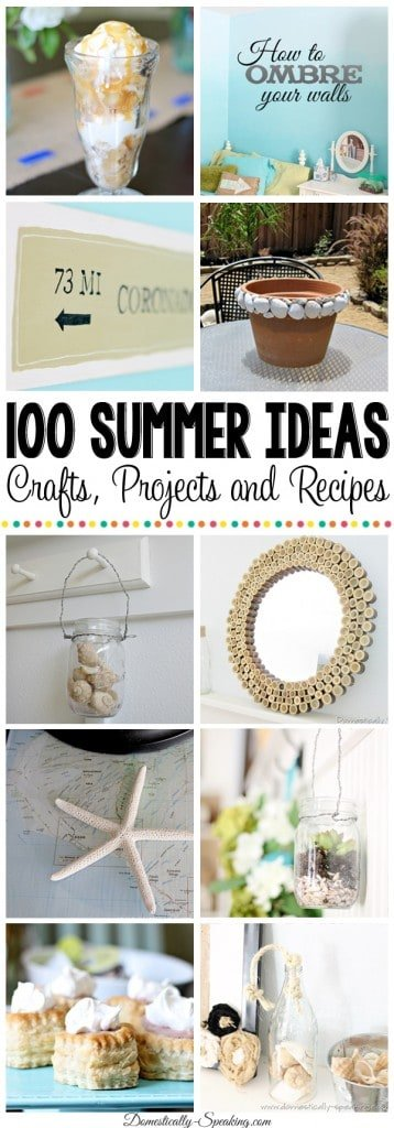 100 Summer Favorites