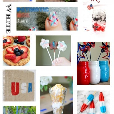 50 All Things Patriotic