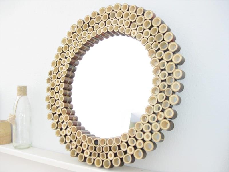 bamboo mirror 7