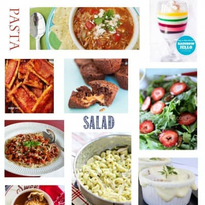 50+ Recipes ~ All Things Creative Food