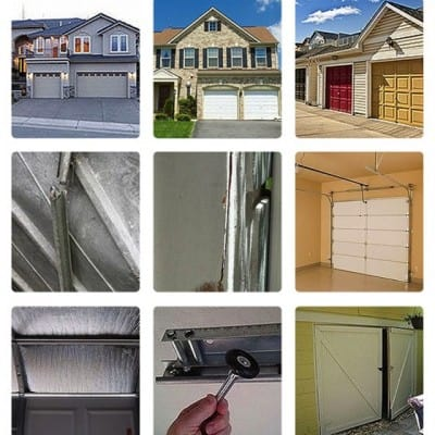 16 Ways to Upgrade Your Garage Door