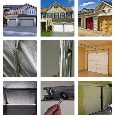 16 Ways to Upgrade Your Garage Door
