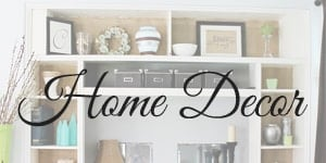 Home Decor Gallery