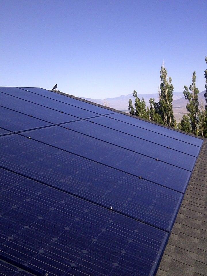Feeling Hot Hot Hot Thinking About Solar Panels