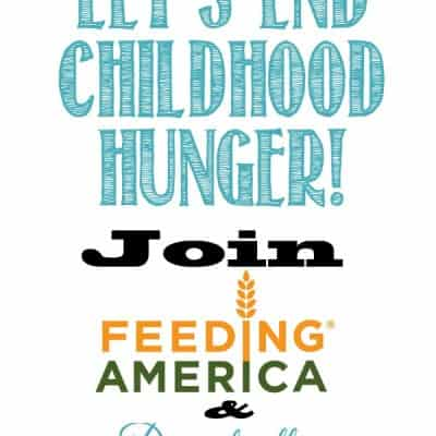 Let's Beat Childhood Hunger