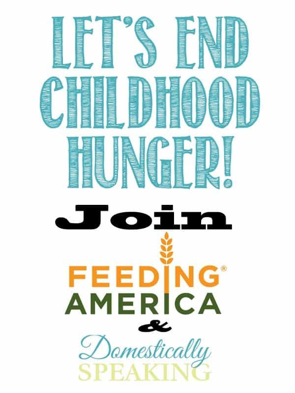Childhood Hunger 600