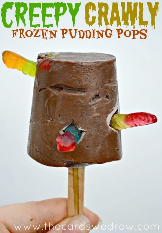Creepy-Crawly-Frozen-Pudding-Pops-from-The-Cards-We-Drew