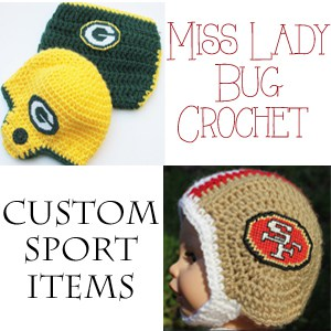 etsy craft crochet