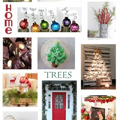 All Things Christmas… $250 Giveaway
